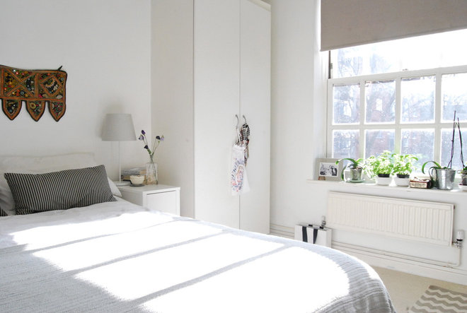 Houzz Tour Scandinavian Style In A Central London Flat