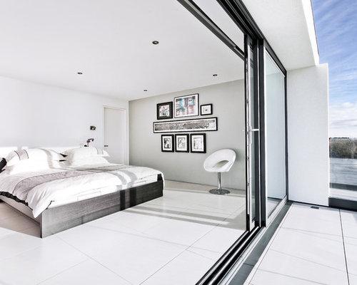 Mezzanine Floor Bedroom   Houzz