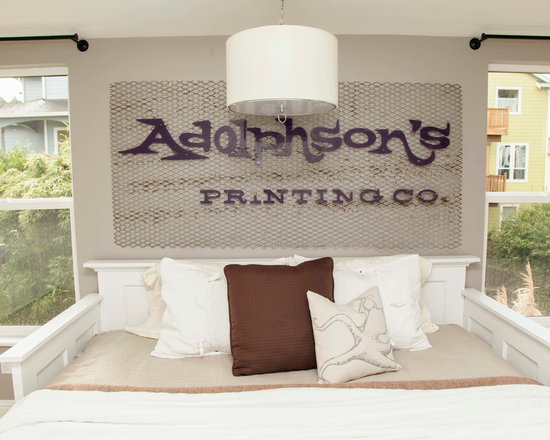 Headboards Made From Doors Home Design Ideas Pictures