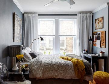 Lincoln Park - College Studio Apartment