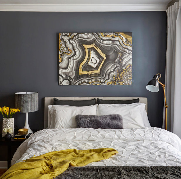 Room Of The Day: Quick Turnaround For A Studio Apartment