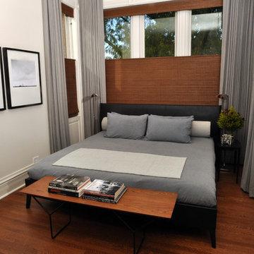Lincoln Park Master Suite