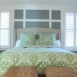 Lincoln Street Master Suite & Bonus Room Remodel