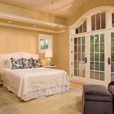 Traditional Bedroom by Alexander Design Group, Inc.