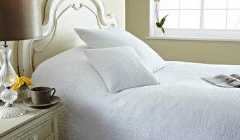 Linge de lit en coton Egyptien