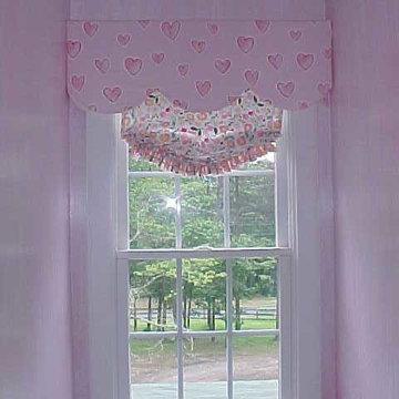 LITTLE GIRL's ROOM