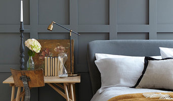 Little Greene's 'Grey' Collection