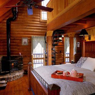 Littleton Log Home (9931)