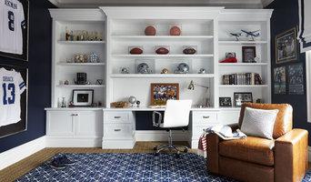 Best 15 Interior Designers And Decorators In New York, NY | Houzz