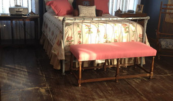Llano Texas Ranch with Linda Fritschy Interior Design!