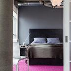 Dunrobin Shores Modern Bedroom Ottawa By
