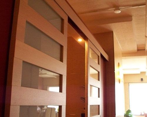 Sliding Partition Doors Home Design Ideas Pictures