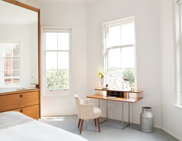 loft apartment London