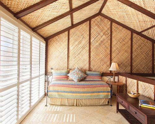 kolonialstil schlafzimmer mit keramikboden ideen. Black Bedroom Furniture Sets. Home Design Ideas