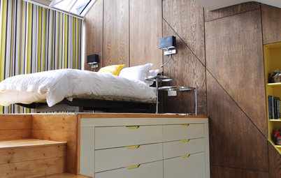 13 Design Tips to Make Compact Apartments Work