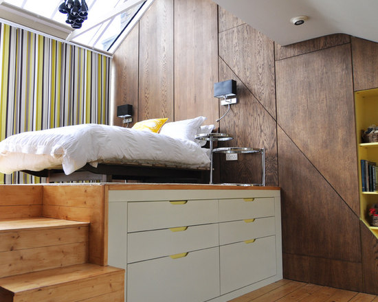 Built In Bedroom Storage Built In Bedroom Storage Simple Best 25+ ...
