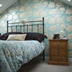 Blueprint architectural design ltd raunds northamptonshire uk loft conversion malvernweather Image collections