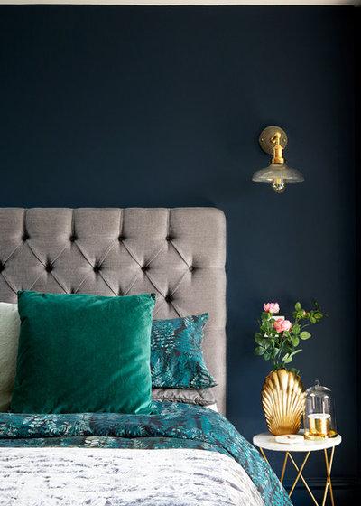 コンテンポラリー 寝室 by Anna Stathaki | Photography