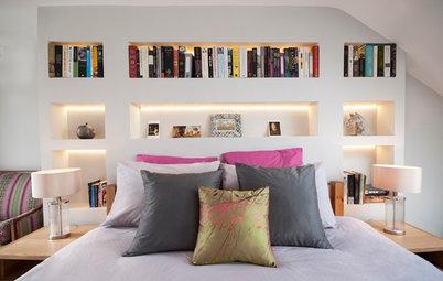 Förvaringslösningar i sovrummet du inte tänkt på – men behöver!