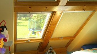 Loft conversions roof lift