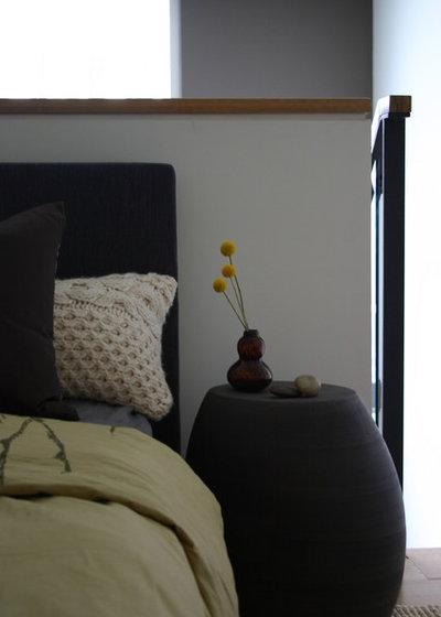 Modern Bedroom by Emily Elizabeth Interior Design