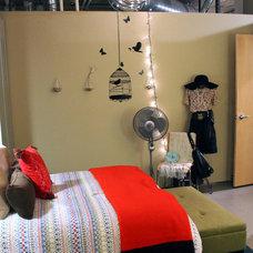 Bedroom by Lauren Mikus
