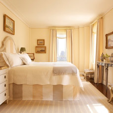 Traditional Bedroom by James Wagman Architect, LLC