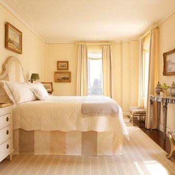 London Calling - Master Bedroom