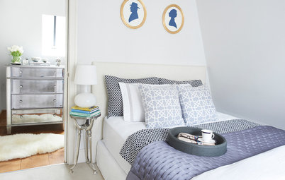 10 Easy Ways to Give Your Bedding a Boost