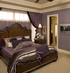 traditional bedroom by Bob Michels Construction, Inc.