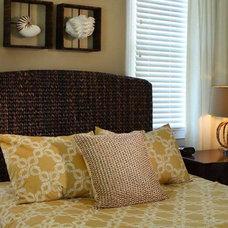 Traditional Bedroom by Associated Design Studio, L.L.C.