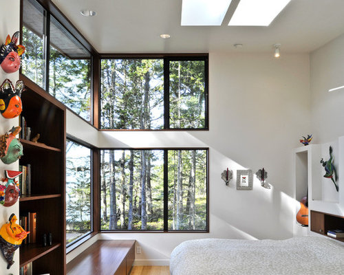 Window Without Trim Home Design Ideas Pictures Remodel