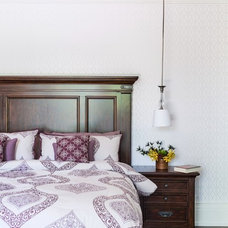 Traditional Bedroom by Prestige Homes