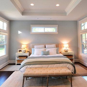 Los Altos Hills Custom Home