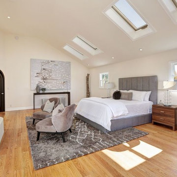 Los Angeles - Complete Home Remodel