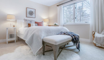 Lost Creek Residence - Transitional