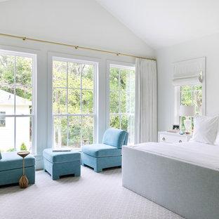 75 Beautiful Light Wood Floor Bedroom Pictures & Ideas | Houzz
