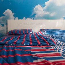 Contemporary Bedroom by UNIT DESIGN STUDIO L&T