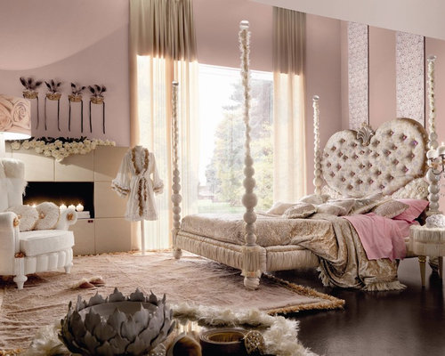 Princess Bedroom Home Design Ideas Pictures Remodel And
