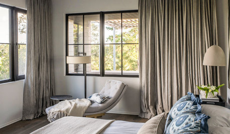 How to Set Up Your Bedroom Lighting for a Perfect Night's Sleep