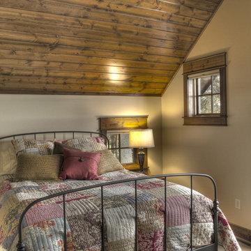 Lower Hay Lake 1 Bedroom