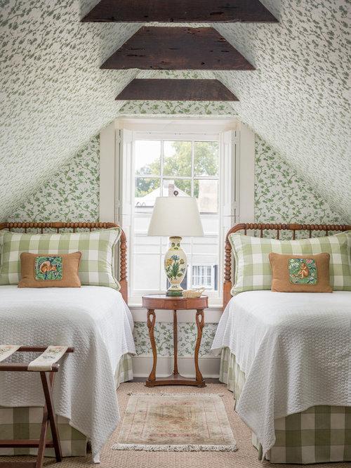 Best Guest Bedroom Design Ideas & Remodel Pictures   Houzz