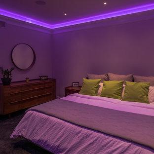 Inredning av ett sovrum