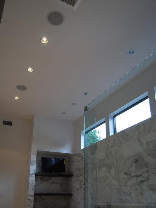 Lighting Install Urban Residence