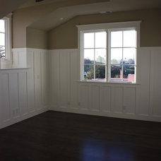 Traditional Bedroom by LuAnn Development, Inc.