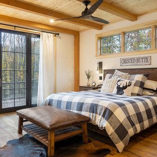 Ludlow, Vermont Ski Home (T01058)
