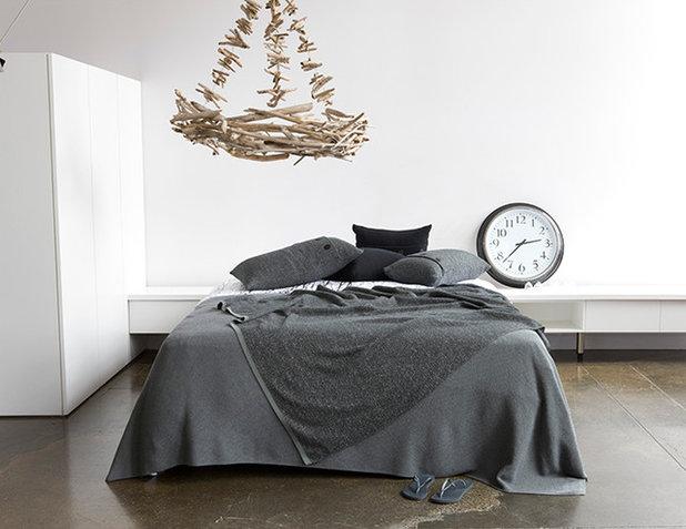 Морской Спальня by Luna Gallery Pty Ltd