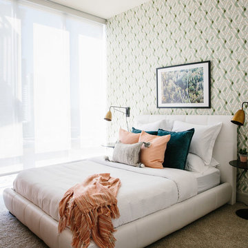 Luxe Downtown Pied-A-Terre