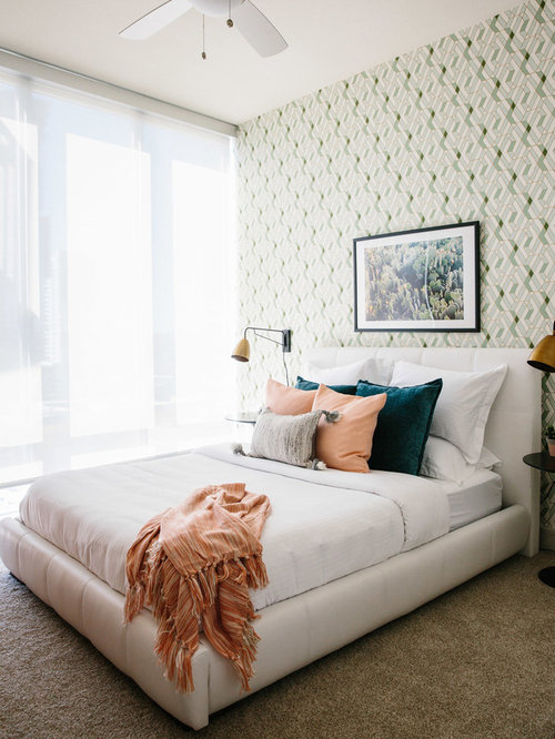 11 Best Eclectic Bedroom Ideas Houzz