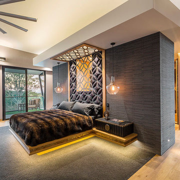 LUXE LODGE - Master Suite